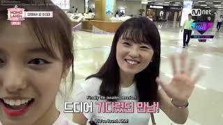 [ENG] Meet Ahin's family (Finding Momoland 2.5)