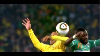 2010 World Cup Compilation (Essieeq)