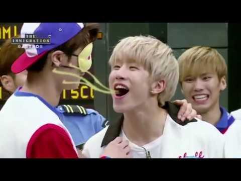 Kpop Funny Moments