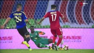 اهداف الشحانية 2 - 1 السيلية دوري نجوم قطر