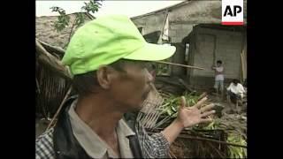 More than 60 killed by weeklong monsoon rainstorm