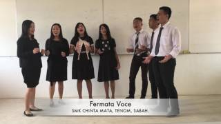 My way (Frank Sinatra) Acapella cover by Fermata Voce