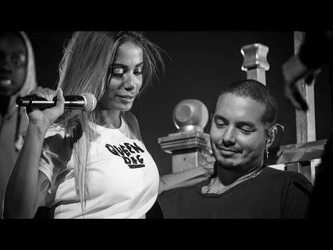 Xxx Mp4 Anitta E JBalvin ENSAIO PARA O Prêmio Lo Nuestro Miami EUA 3gp Sex