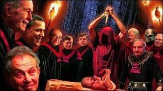 Satanic Illuminati Celebrity Sacrifices Exposed!! 2015