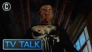 The Punisher Trailer Released - TV Talk
