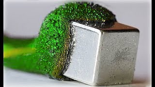 7 Strangest & Coolest Materials Which Actually Exist !
