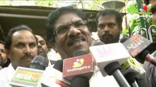 Bharathiraja, SAC, Suganya, Kusbhoo and more Celebs condolences to Kavingar Vaali Death