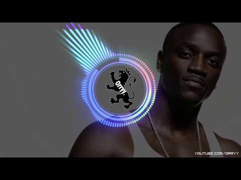 Akon Right Now Jesse Bloch 2018 Bootleg GBX Anthems