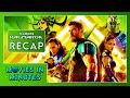Download Video Download Thor: Ragnarok in 4 minutes - (Marvel Phase Three Recap) 3GP MP4 FLV