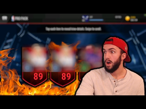 Xxx Mp4 3x 87 ELITES IN 500k PRO PACKS THE PACK LUCK IS BACK NBA Live Mobile 3gp Sex