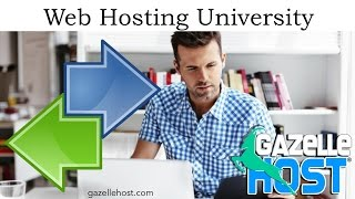 Transferring Domains  from Network Solutions- Web Hosting University - gazellehost.com/whu