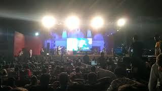 Monali thakur Live cham cham cham.. Surya mandir jamshedpur
