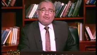 د. سعد الدين هلالي/ هل يجوز النمص (إزالة الشعر من الحاجبين )
