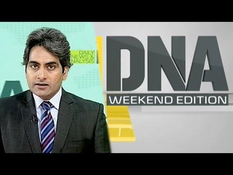 DNA Non Stop News November 10th 2018