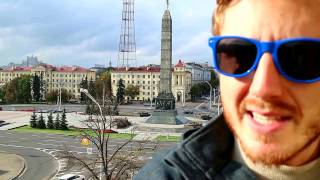 Minsk, Belarus - The Most Difficult City To Visit In Europe