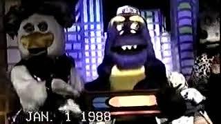 Chuck E. Cheese's LIVE - Chuck E. Swing [1999]