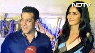 Salman Khan-Katrina Kaif starrer Tiger Zinda Hai enters 300 crore club