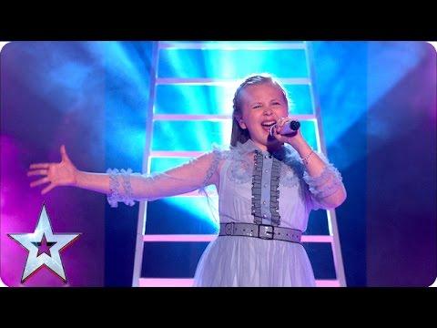 Beau Dermott defies gravity again for the Final   Grand Final   Britain's Got Talent 2016