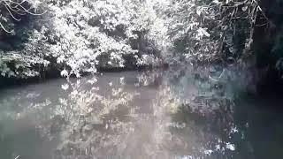 আল্লাহর কুদরতের নমুনা উচুপাহাড়ের মাঝে পানির ভান্ডার