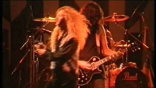 Metal Church   Date With Poverty Live 1991