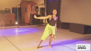 Rwanda: Women take lead at contemporary dance festival