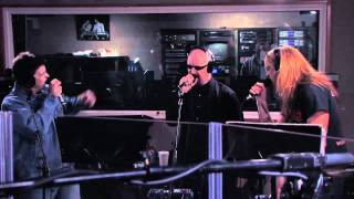 """Jim Breuer, Rob Halford, and Sebastian Bach - """"The One You Love To Hate"""""""