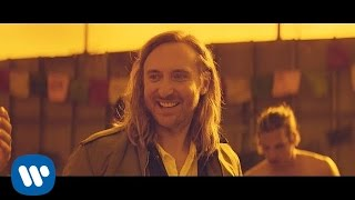 David Guetta Ft. Zara Larsson - This One s For You (music Video) (uefa Euro 2016™ Song)