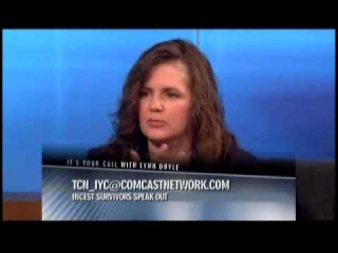 Incest Survivors Speak Out Part 1 It s Your Call with Lynn Doyle