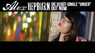 Alex Hepburn: