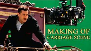 Prem Ratan Dhan Payo   The Making of Carriage Scene   Salman Khan & Sooraj Barjatya