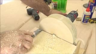 How to Make A Homemade Disc Sander