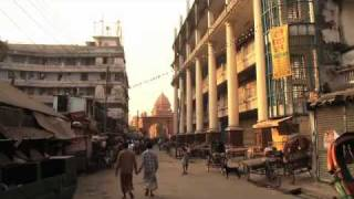 Dhaka - Part 1 of 5 - The fastest growing megacity in the world