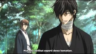 [Haru no Tsuyu] Hybrid Child OVA 4 sub Bahasa Indonesia part 2/2