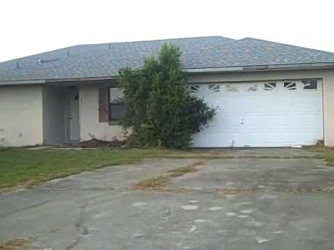 Just Paid 15k tax deed sale 103 Dulverton Kissimmee 3 Br 2 Ba