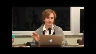 Mesa Redonda sobre Sexualidades, mídias e questões Trans