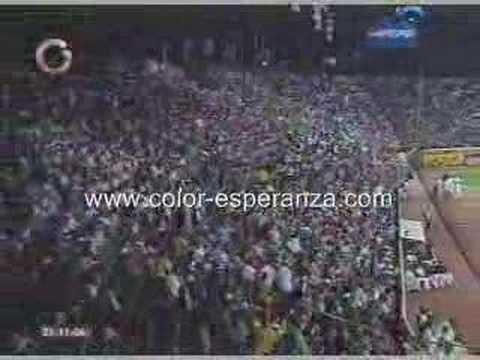 Silenciados los Chavistas en el caracasmagallanes