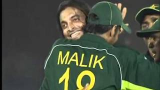 Shoaib Akhtar on hattrick vs India