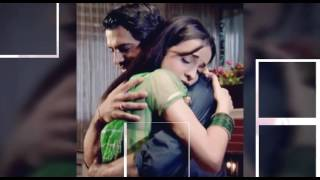 Arnav & Khushi (Love story♡)