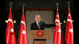 كيف خدع الأمريكيون أردوغان شمال سوريا..وما هو التحرك العسكري الذي هدد به أردوغان؟-تفاصيل