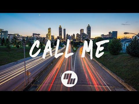 Tritonal - Call Me (Lyrics  Lyric Video)