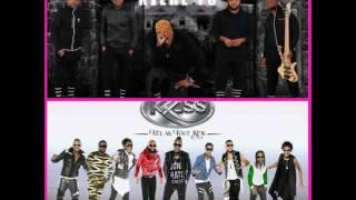 DISIP KLERE YO VS KLASS FE'L AK TOUT KE'W MIX BY DJ PAT (MAY 2016)