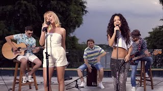 Alexandra Stan & Inna - We Wanna | Summer Session
