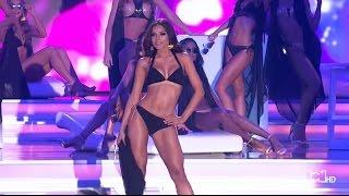 Laura Gonzalez Participacion Completa Miss Colombia 2017 HD