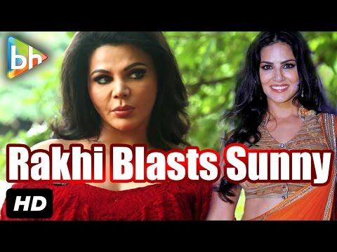Rakhi Sawant's SHOCKING Comments On Silicon Implants | Sunny Leone | Digvijay Singh's Shaadi