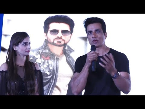 Sonu Sood REVEALED Body Workout Routine and Diet Plan | Live