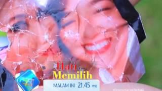"""RCTI Promo Layar Drama Indonesia """"HATI YANG MEMILIH"""" Episode 16"""