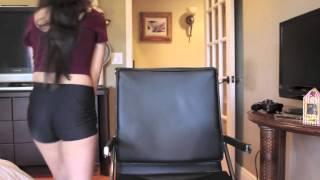 Raya YouTuber *SEXY ASS LOOP EDIT!!* HD