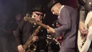 MADNESS  - HOUSE OF FUN - LIVE AT BOOMTOWN UK 2016