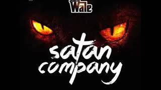 Shatta Wale – Satan Company (Audio Slide)