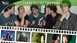 Gardiens de la Galaxie, Sherlock, Youn Sun Nah... | Interlude Culturel #8 (NAYSHOW)